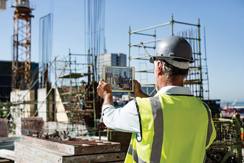 Join The Digital Revolution In Construction